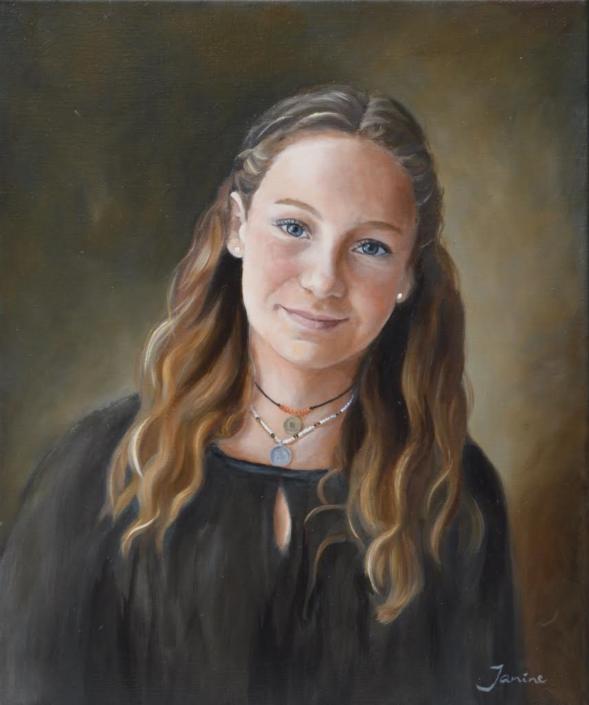 Janine van der Kaaij